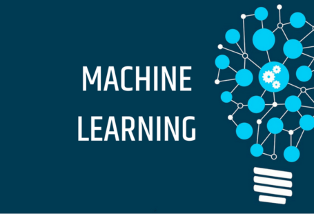About machine learning