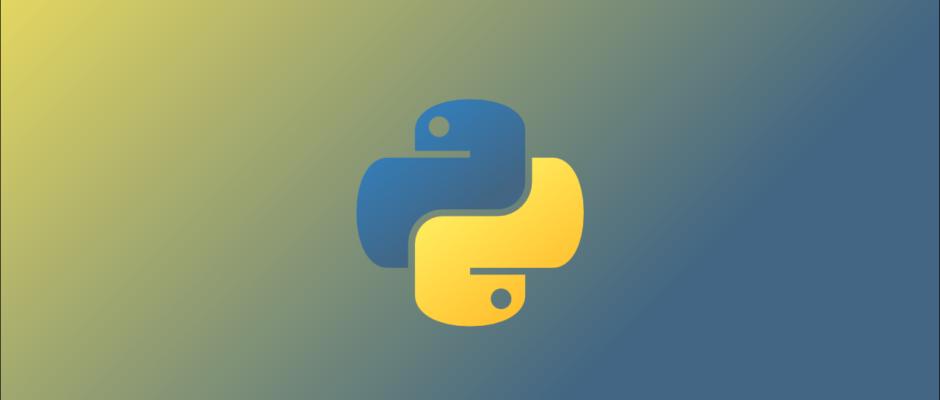 Niyə Python-a keçirəm?